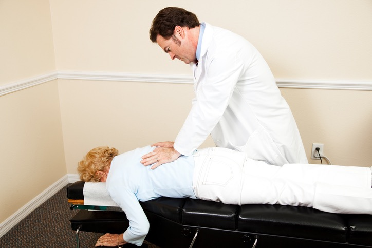 Spinal Adjustment | Chiropractor Near Me | Pleasant Garden