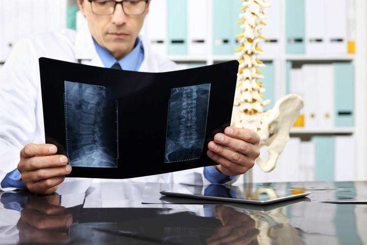 Chiropractic_X-ray and MRI