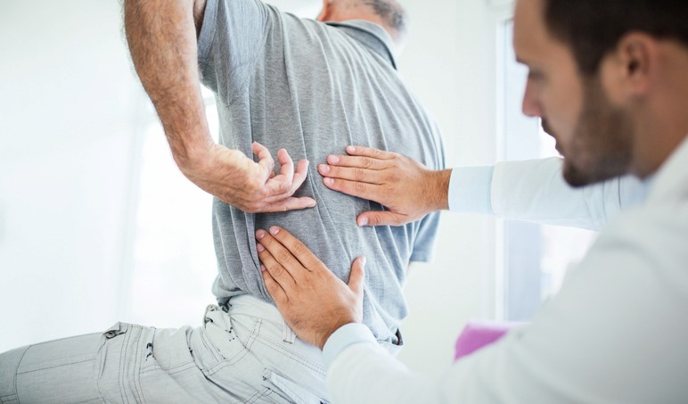 Chiropractic Adjustment | Spinal Manipulation